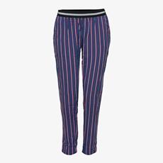 Jazlyn dames broek met strepen