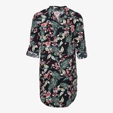 Jazlyn lange dames blouse