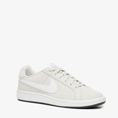 Nike Court Royale suede heren sneakers