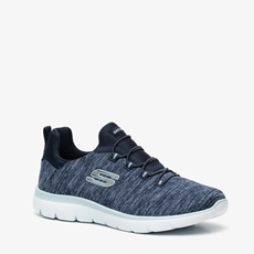 Skechers Summits Quick Getaway dames sneakers