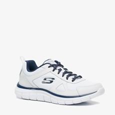 Skechers Track Scloric heren sneakers