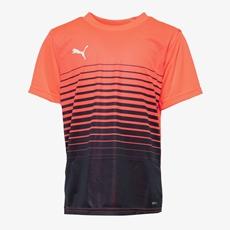 Puma FTBL Play kinder voetbal t-shirt