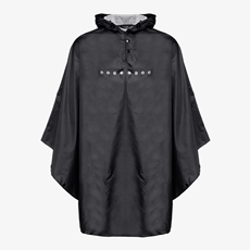 Mountain Peak dames/heren regenponcho
