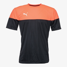 Puma FTBL Play heren voetbal t-shirt