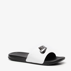 Nike Benassi heren slippers