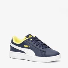 Puma Smash V2 L kinder sneakers