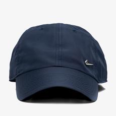 NIKE SWOOSH METAL CAP, 943092-451, NAVY