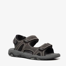 Blue Box heren sandalen