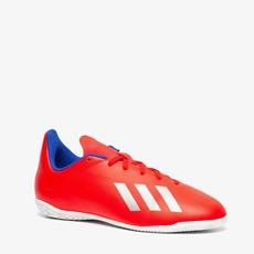 Adidas X 18.4 kinder zaalschoenen IC