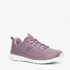 Skechers Graceful Get Connected dames sneakers