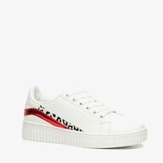 Dames leopard sneakers