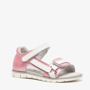 TwoDay leren meisjes sandalen