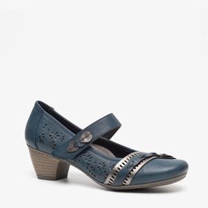Blue Box dames pumps
