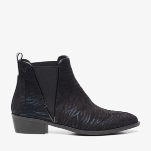 Blue Box Dames Chelsea Boots