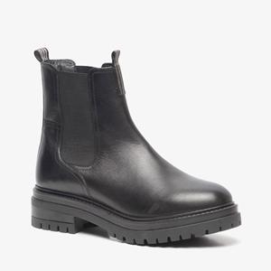Twoday Leren Dames Chelsea Boots