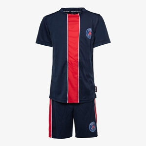 Paris Saint Germain tweedelige kinder sport set