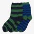 2 paar jongens sokken 1