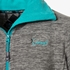 X-Peak dames outdoor fleece vest 3