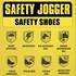 Safety Jogger climber leren werkschoenen S3 7