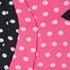 Meisjes sokken 2 paar 3