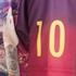 FC Barcelona Messi kinder t-shirt 3