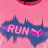 Puma dames hardloop t-shirt 3