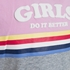 Ai-Girl meisjes t-shirt 3