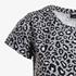 Jazlyn dames leopard t-shirt 3