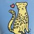 Ai-Girl meisjes leopard singlet 3
