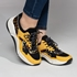 Claudia Ghizzani dames leopard dad sneakers 8