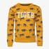 Oiboi jongens tiger sweater