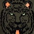 Oiboi jongens tiger shirt 3