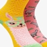 2 paar kinder antislip sokken 2