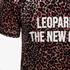 Ai-Girl meisjes leopard velvet t-shirt 3