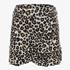 Ai-Girl meisjes rok met luipaardprint