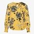 Jazlyn dames blouse met bloemenprint 1