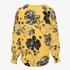 Jazlyn dames blouse met bloemenprint 2