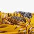 Dames sjaaltje met jungle print 2