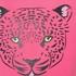 Ai-Girl meisjes T-shirt luipaard 3