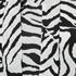 Jazlyn dames haltertop met zebraprint 3