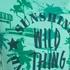 Oiboi jongens T-shirt met palmbomen 3