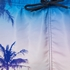 Osaga heren zwemshort met palmbomen 3