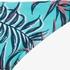 Osaga dames bikinibroekje met bloemenprint 3