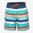 Osaga jongens zwemshort met strepen