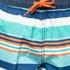 Osaga jongens zwemshort met strepen 3