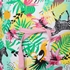 Ai-Girl meisjes jurk met bloemenprint 3
