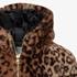 Ai-Girl meisjes jas met luipaardprint 3