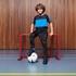 Dutchy kinder voetbal T-shirt 4