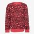 Ai-Girln meisjes sweater met luipaardprint