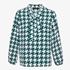 Jazlyn dames blouse met print